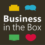 Logo Business in the Box